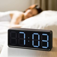 Extra-Large Easy Read Alarm Clock