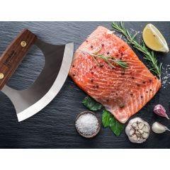 Versatile Ulu Kitchen Tool
