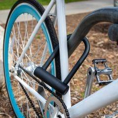 Biometric Bicycle Padlock
