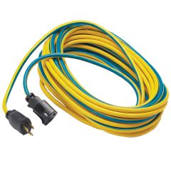 50' Locking Extension Cord