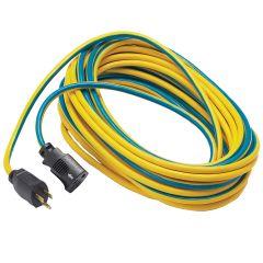 50' Locking Extension Cord