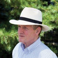 Havana Hat (Cream)