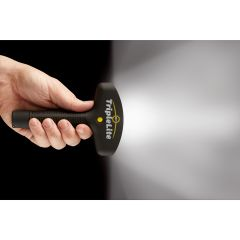 Mini Field of Vision LED Flashlight