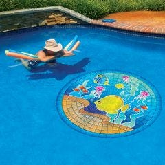 Pool Mat (29 inch diameter)