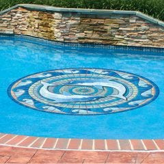 Pool Mat (59 inch diameter)