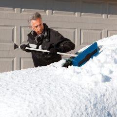 Snow Plow/Ice Scraper