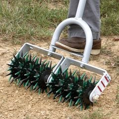 Additional Tines for Grass Stitcher