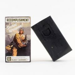Duke Cannon Accomplishment Big Brick of Soap