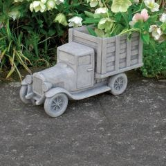 Farmers Market Truck Planter