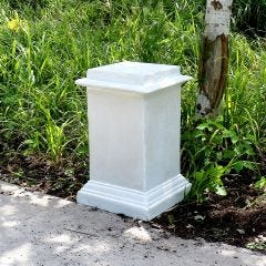 Vendi Pedestal