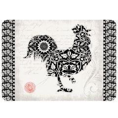 Rooster Premium Comfort Mat