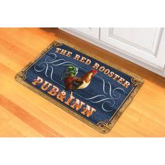 Red Rooster Pub Premium Comfort Mat