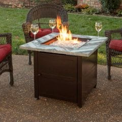 Duvall Gas Fire Pit