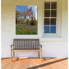 Weatherproof Canvas Art - Country Pride