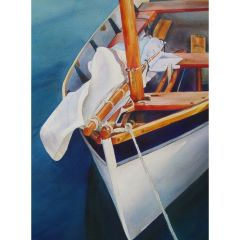 Weatherproof Canvas Art - Sail Away