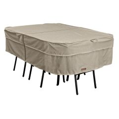 Montlake™ Large Rectangular Table and Chairs Cover