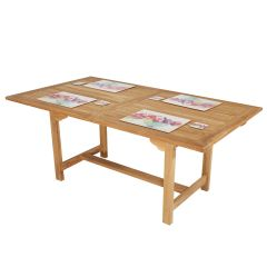 6-Person Cambridge Dining Table