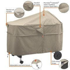 Montlake™ Weber Performer Barbecue Cover
