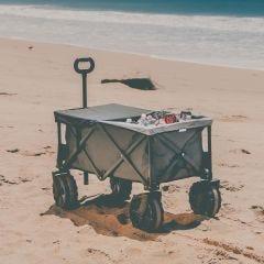 Adventure All-Terrain Utility Wagon