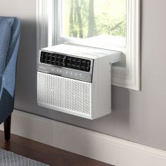 3-in-1 Window Sill Air Conditioner