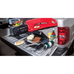 Travel Grill and Cooler Set