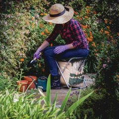 Gardener Essential Folding Seat
