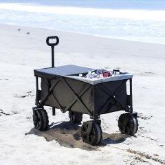 NFL Adventure All-Terrain Utility Wagon
