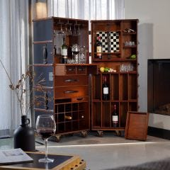 Stateroom Luxury Bar