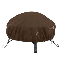 "44"" Round Fire Pit Table Cover"