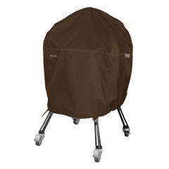 Large Kamado Ceramic Grill Cover