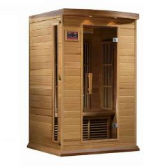Therapeutic Home Cedar Sauna