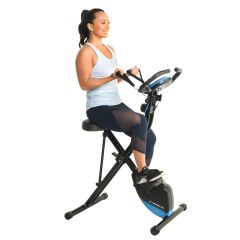 Exerpeutic Exercise Bike