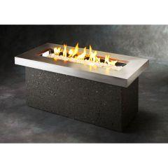 Key Largo Crystal Fire Table