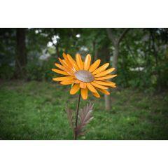Daisy Garden Torch