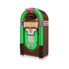 Crosley Full Size Jukebox with Bluetooth