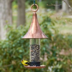 Castella Bird Feeder