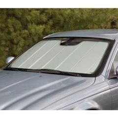 Custom Auto Sun Shield