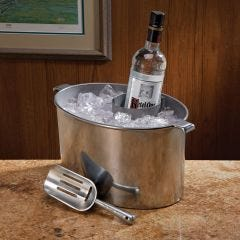 Bottle Ice Bucket