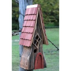 Ye Olde Bird House