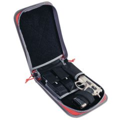 First Aid Single Handgun Case