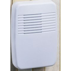 Additional Plug-In Receiver/Chime (for Wireless Door Bell Extension)