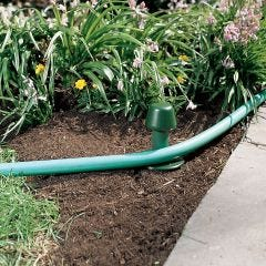 Garden Hose Guides (set of 3)