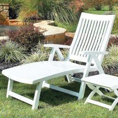 Kettler Chaise Lounge (Standard)