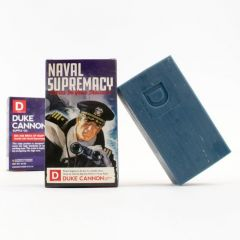 Duke Cannon Naval Supremacy Big Brick of Soap