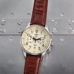 Limited Edition DC-3 Chronograph