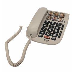Simple Photo Home Phone