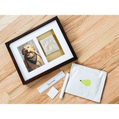 Paw-print Wall Frame