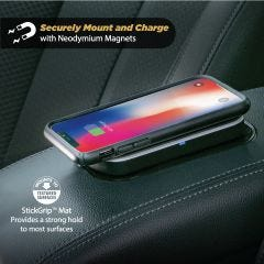 Wireless Phone Charging Surface Mount