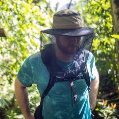 Bug Free Cruiser Net Hat