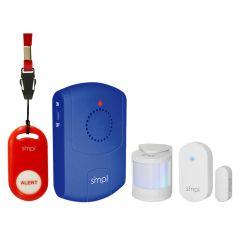 Simple Safety Alert Kit